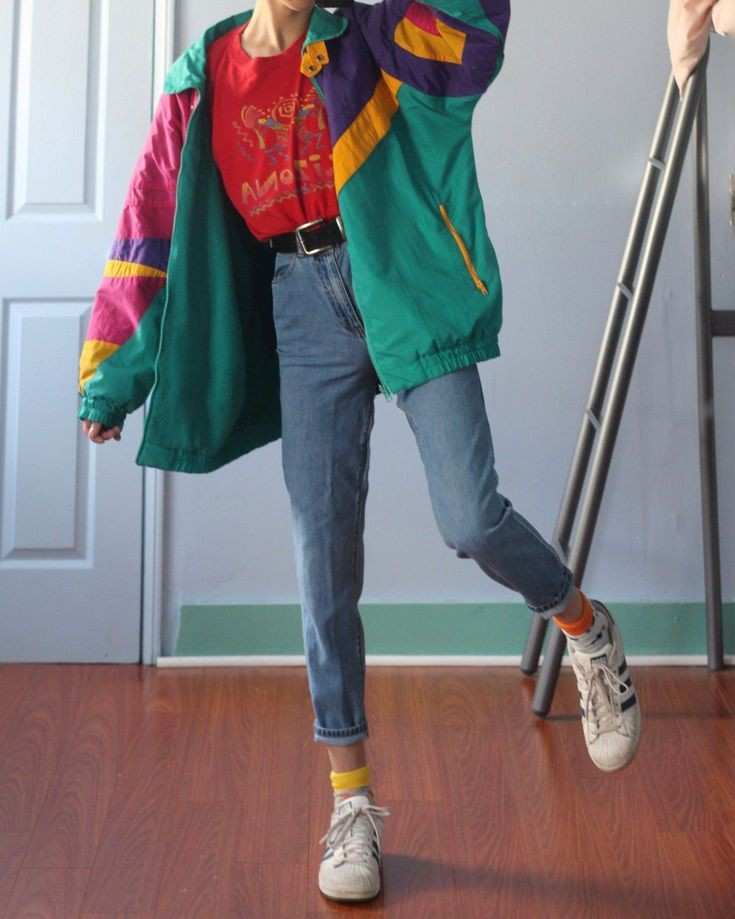 Street fashion aesthetic 90s outfit, Hip hop fashion ...