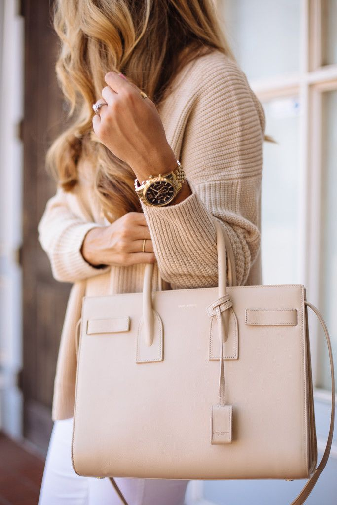 Fantastic tips for timeless handbag styles, Yves Saint Laurent