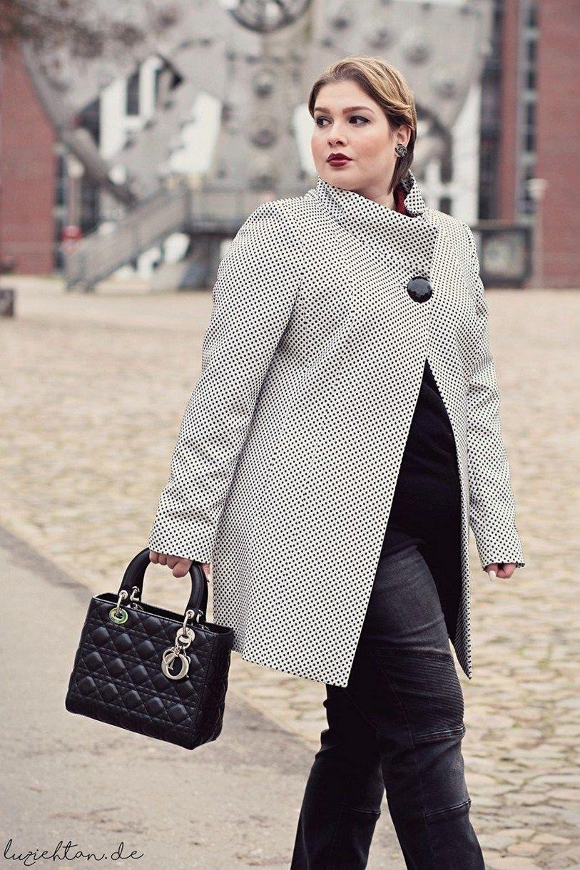 Plus Size Workwear Outfits, Plus-size clothing, Plus-size model