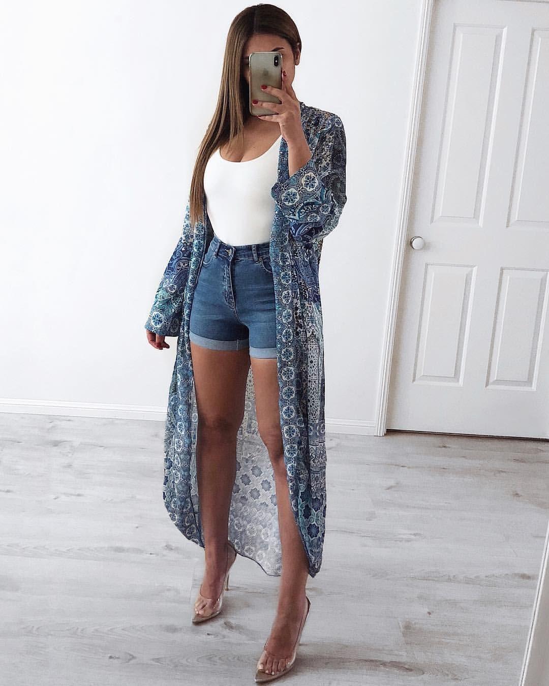 Trendy and elegant fashion model, Casual wear