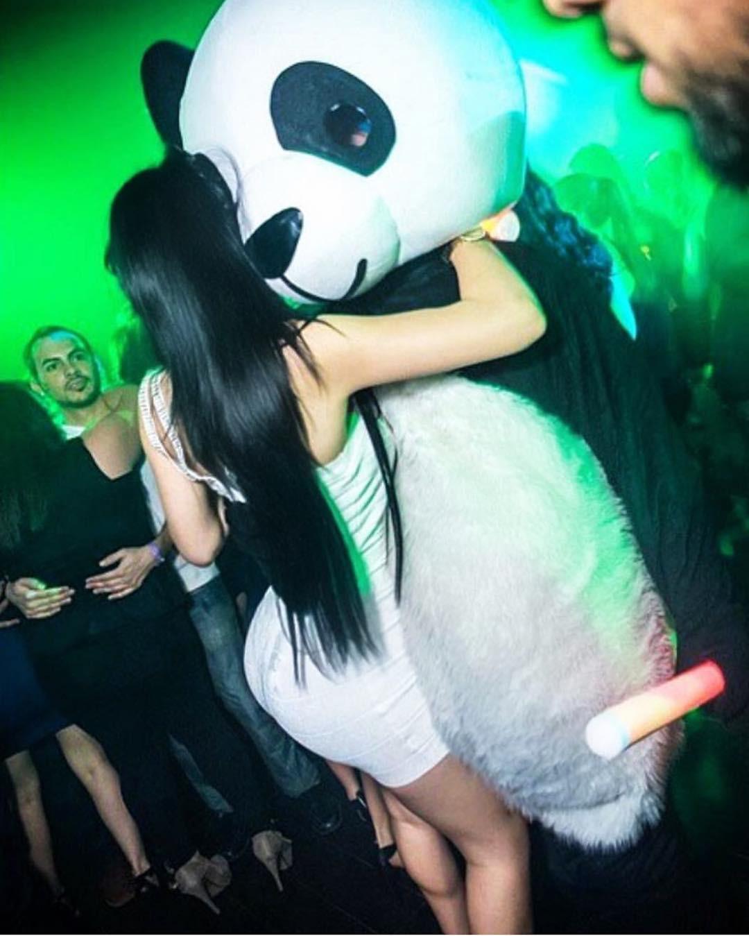 The latest and best Jailyne Ojeda Ochoa, Giant panda