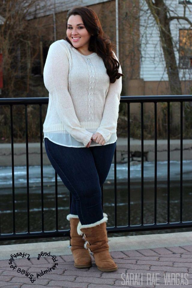 Plus size winter outfits, Winter clothing