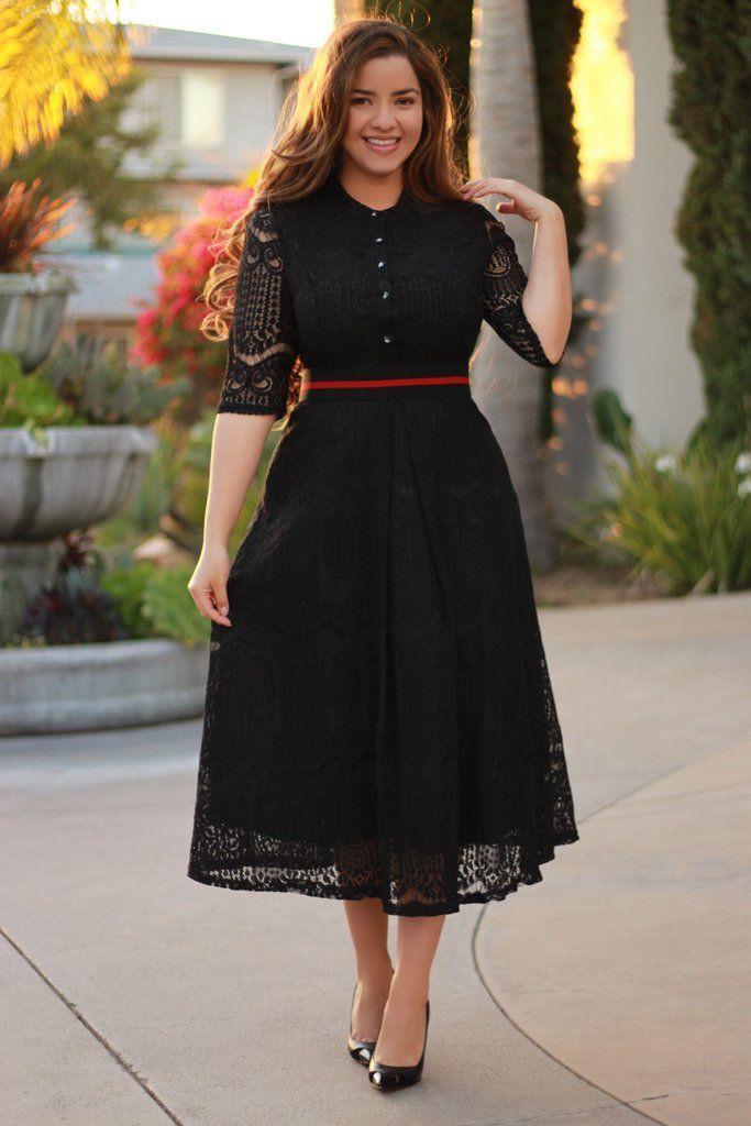 Vestidos modestos para gorditas, Stripe Skirt