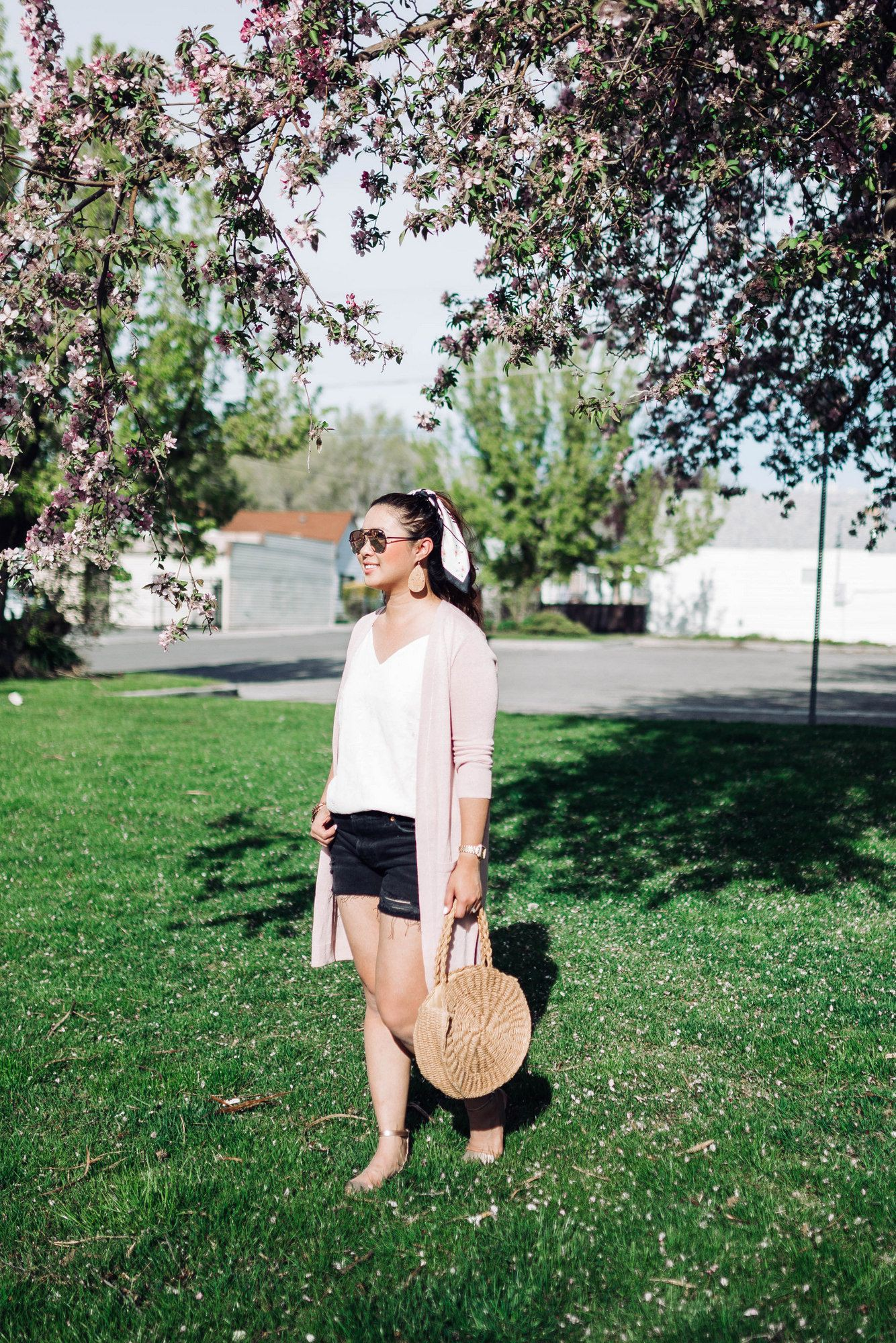Outfits With Black Shorts, Stitch Fix, Fashion accessory