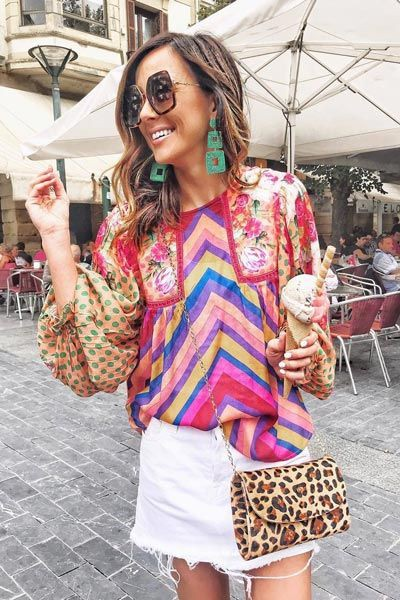 Boho Outfit Ideas, Chi Chi London, The Friday Five