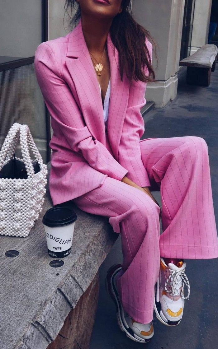 Check out these stylish suit sneakers women, Casual wear