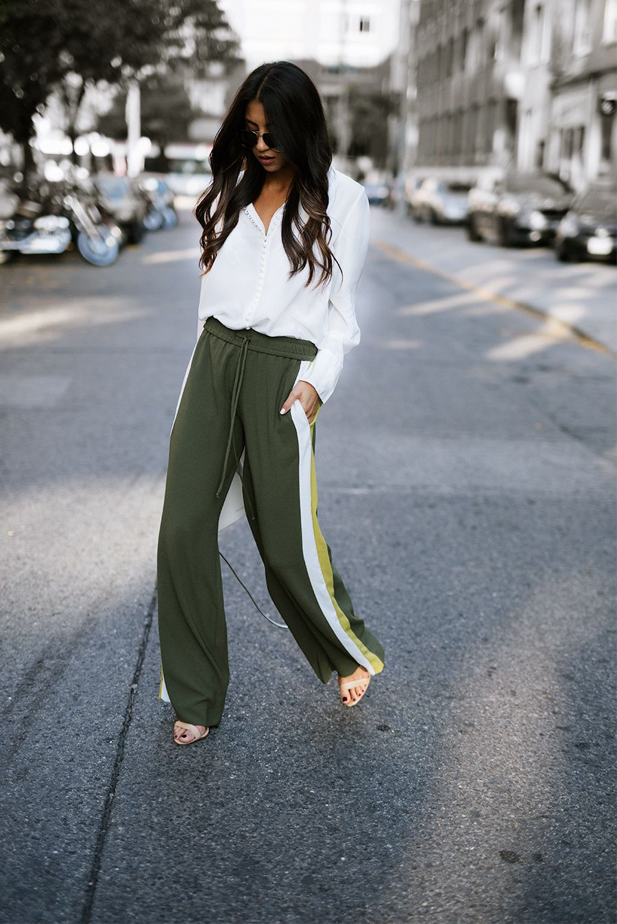 Nice and great ideas track pants fashion, Street fashion