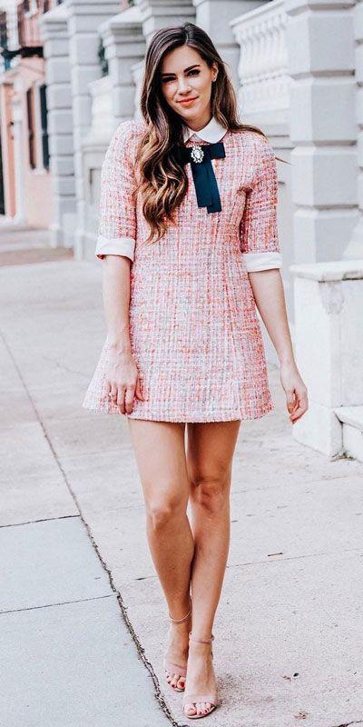 Slim girls outfit ideas fashion model, Coco Chanel