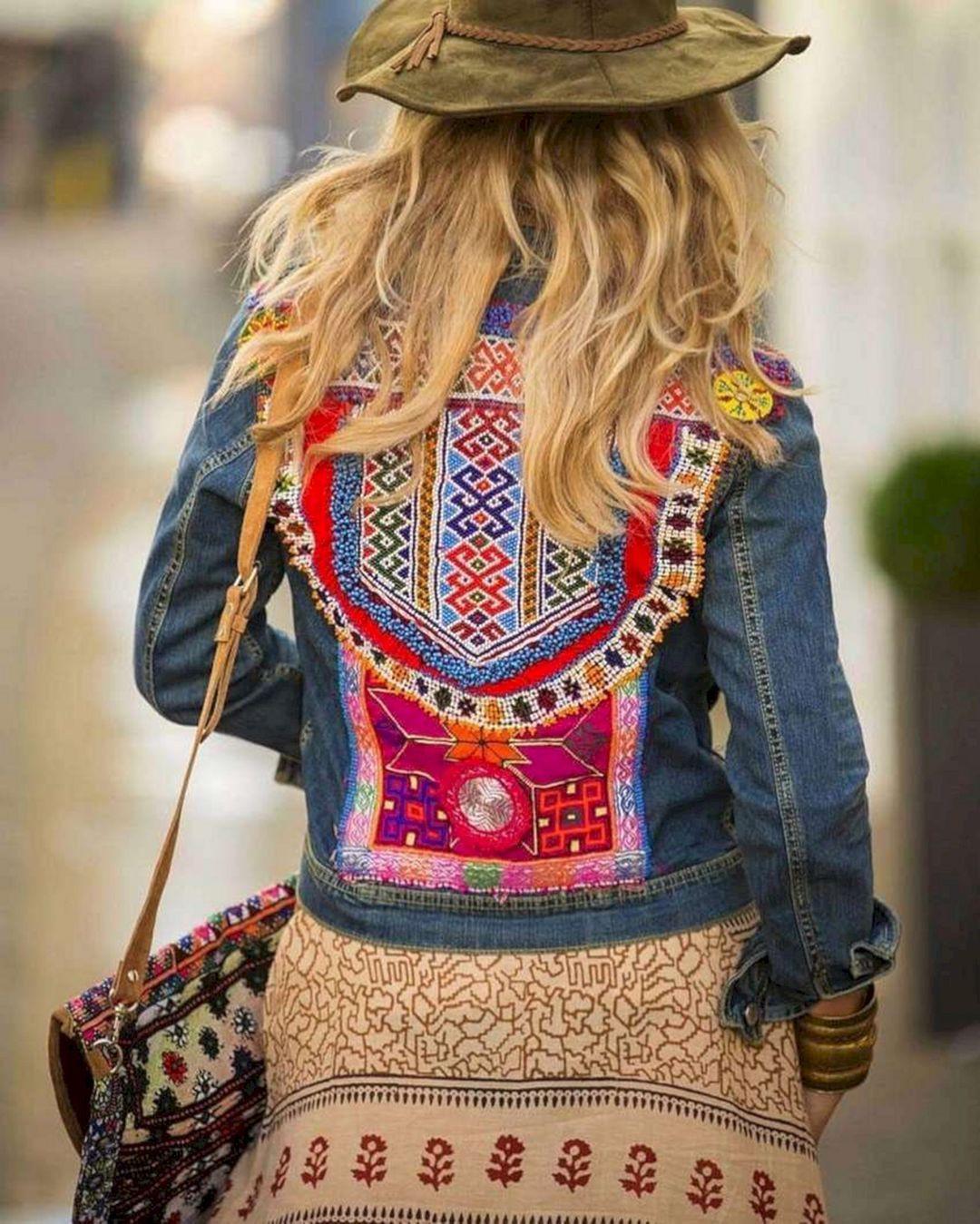Boho Outfit Ideas, Kısa Elbise
