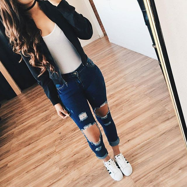 Trendy high school outfits, Casual wear