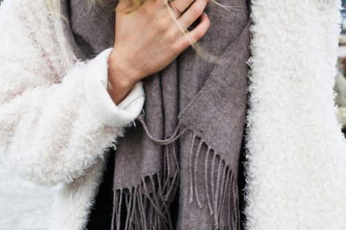 Dresses With Scarves, We Heart It, Killian&Co.
