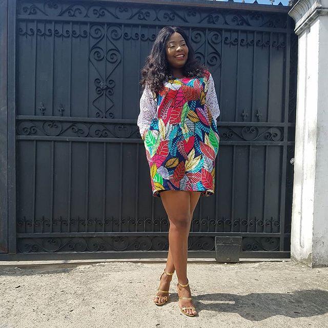 Ankara Gown Styles, African Dress