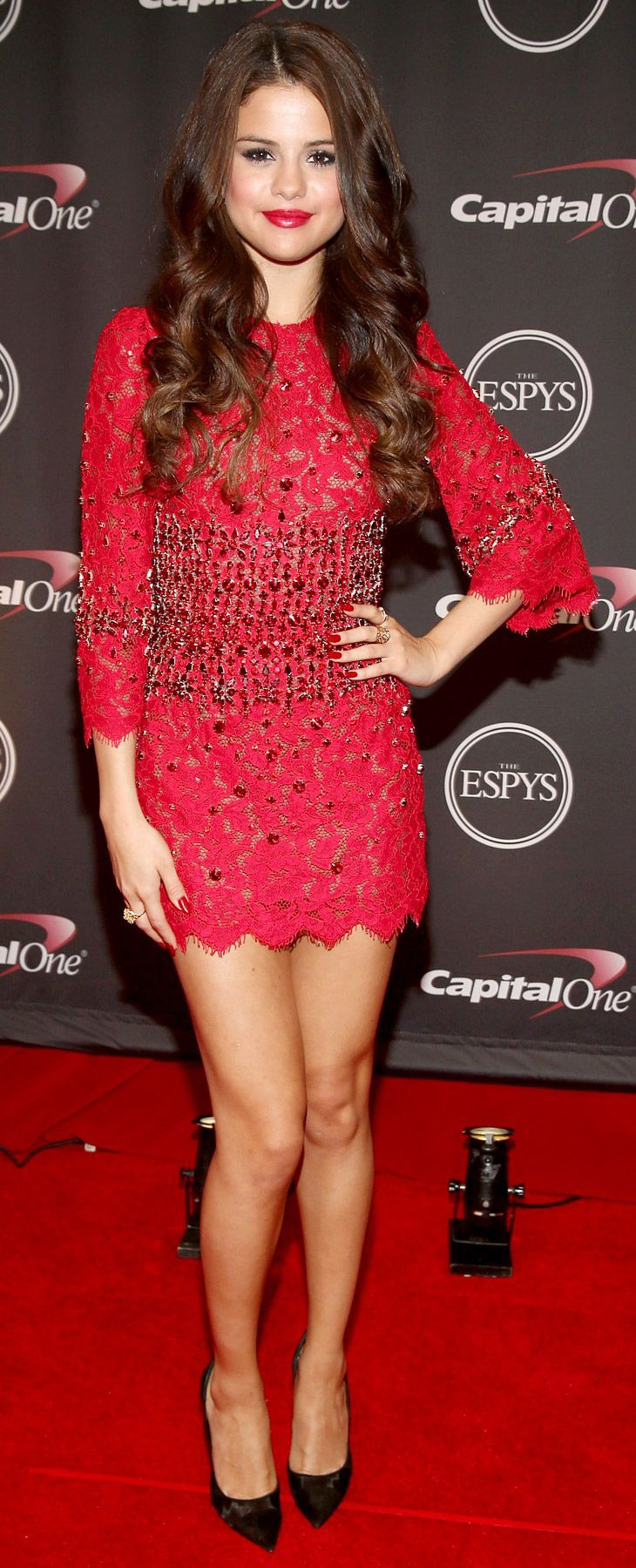 Espy awards 2013 selena gomez