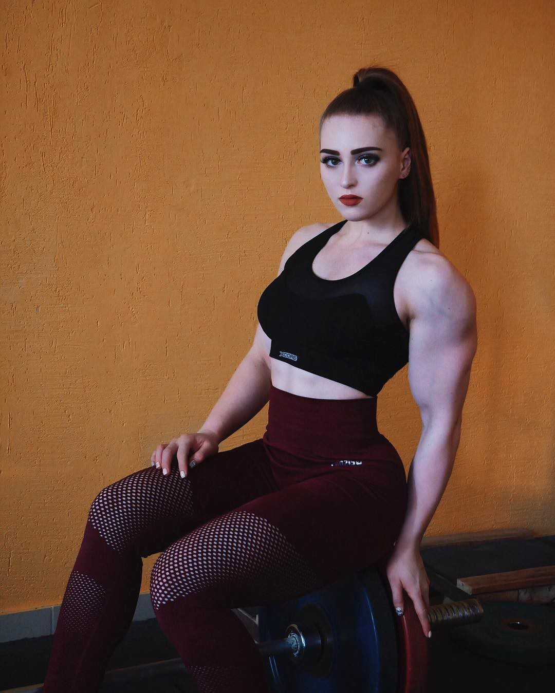 Julia vins sexy
