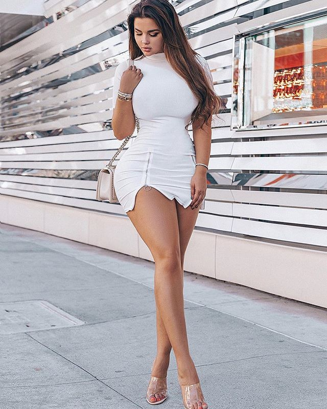Casual tips for anastasia kvitko, Il Pastaio