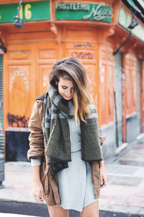 Dresses With Scarves, Wellington boot