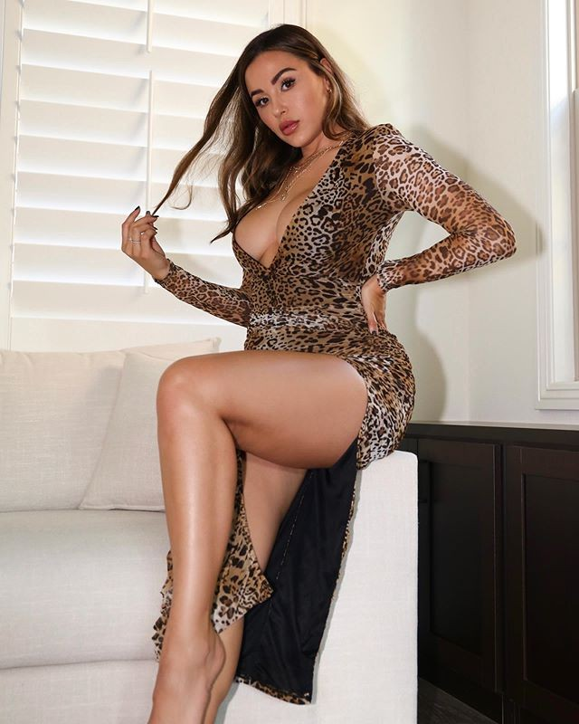 Must see these fashion model, Ana Cheri