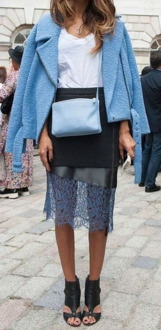Women's Business Casual Fashion, London Fashion Week, Paris Fashion Week