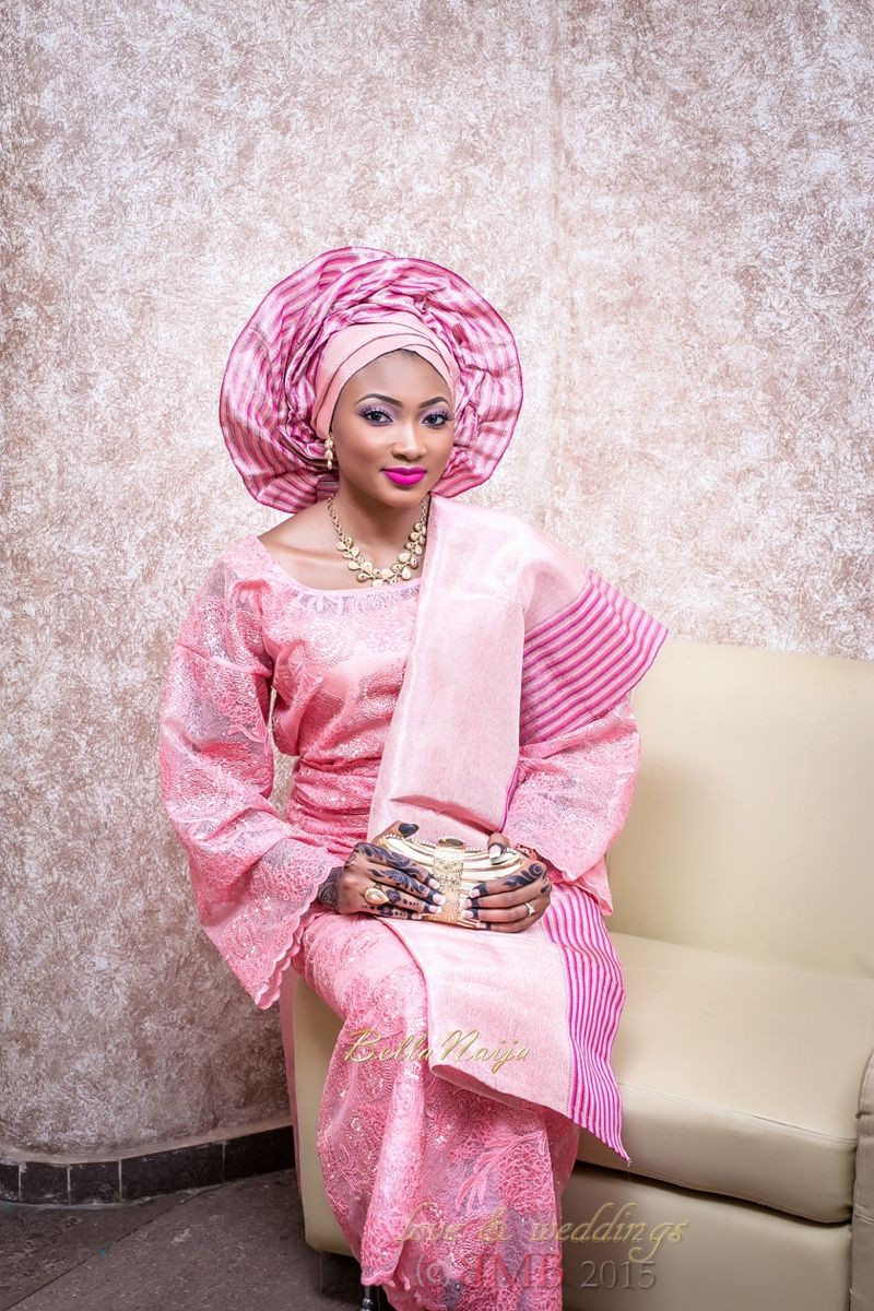 Nigerian tradition wedding for muslims
