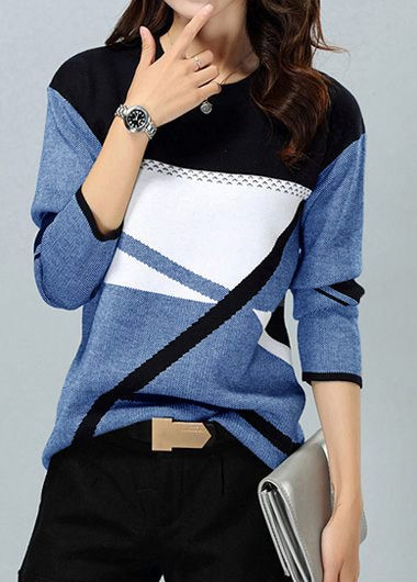 Lovely design for stylish womens sweaters, Casual wear