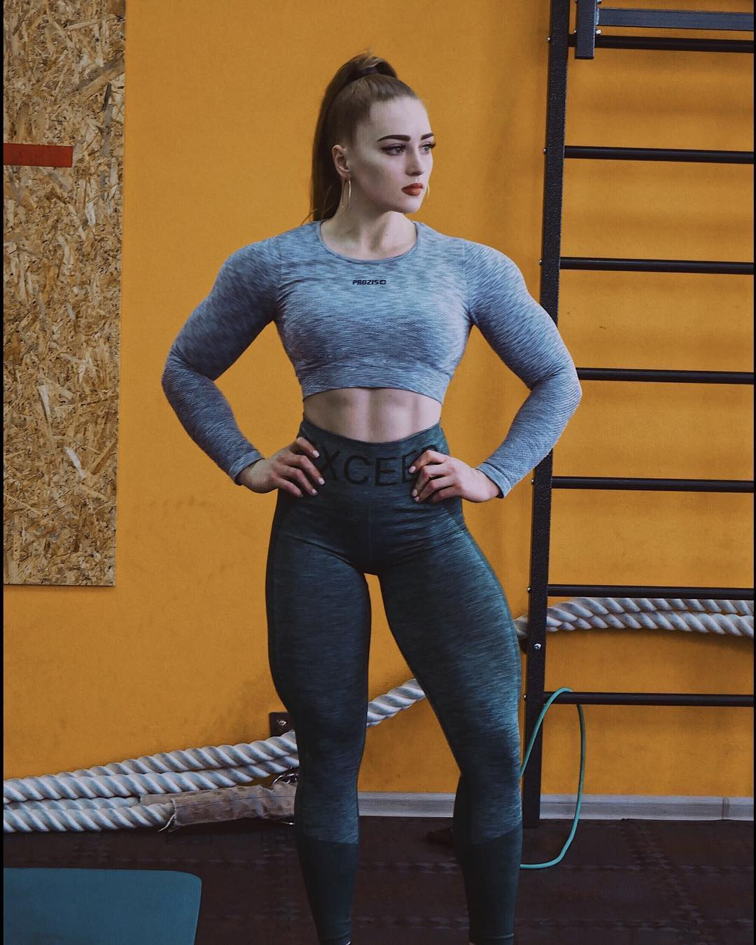 Out of the world ideas for julia vins, Fit Women