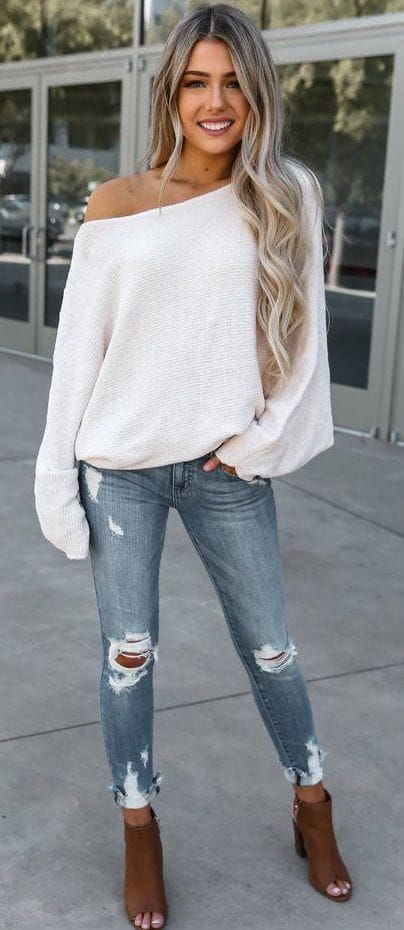 Spring Outfits For Women