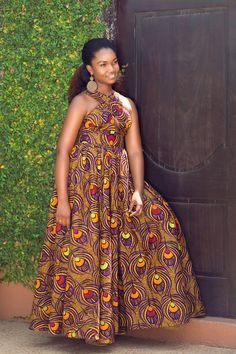 New african fashion dresses, African Dress