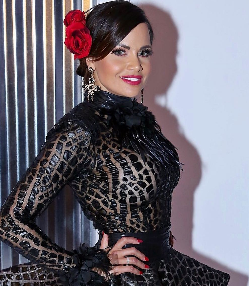 Find out new fashion model, Samantha Sepulveda