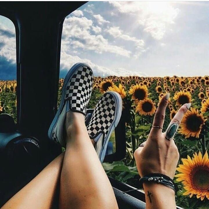 Exotic styles for checkered vans, Vans Checkerboard Slip-On