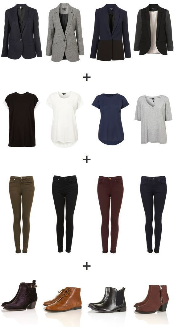 Special occasion ideas for basics outfit, Capsule wardrobe