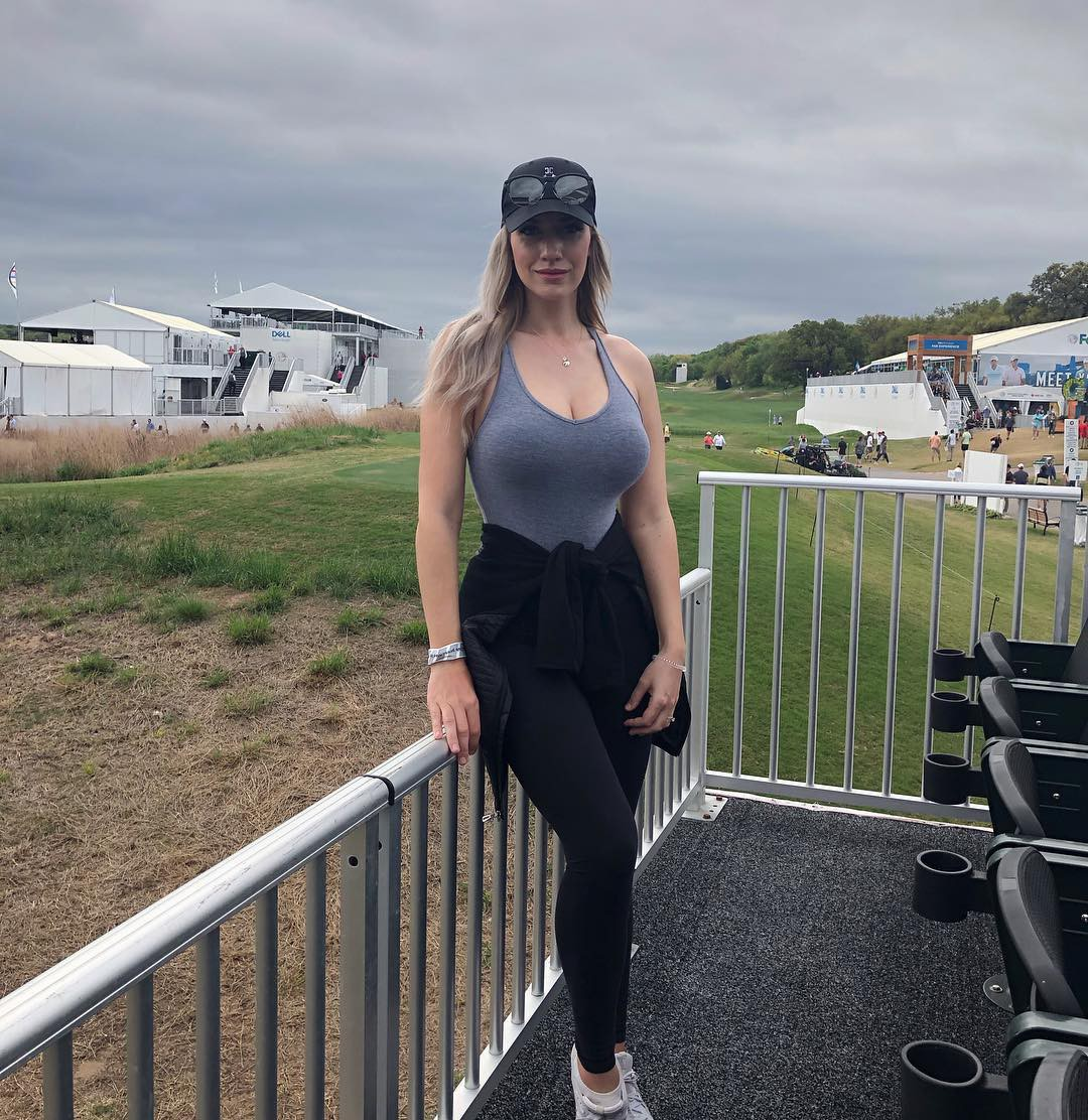 Check for the fresh ideas of renee paige, Paige Spiranac