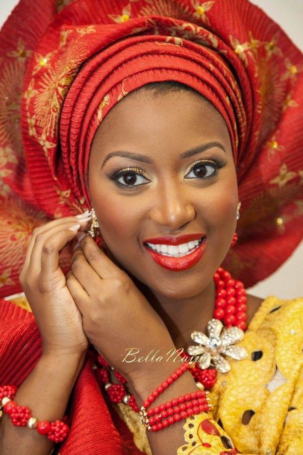 Nigerian Dresses For Nigerian Brides, Yoruba people, Igbo people
