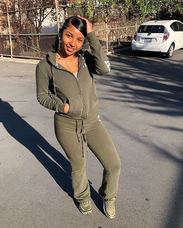 Baddie Outfits With Jordans, Hip hop fashion