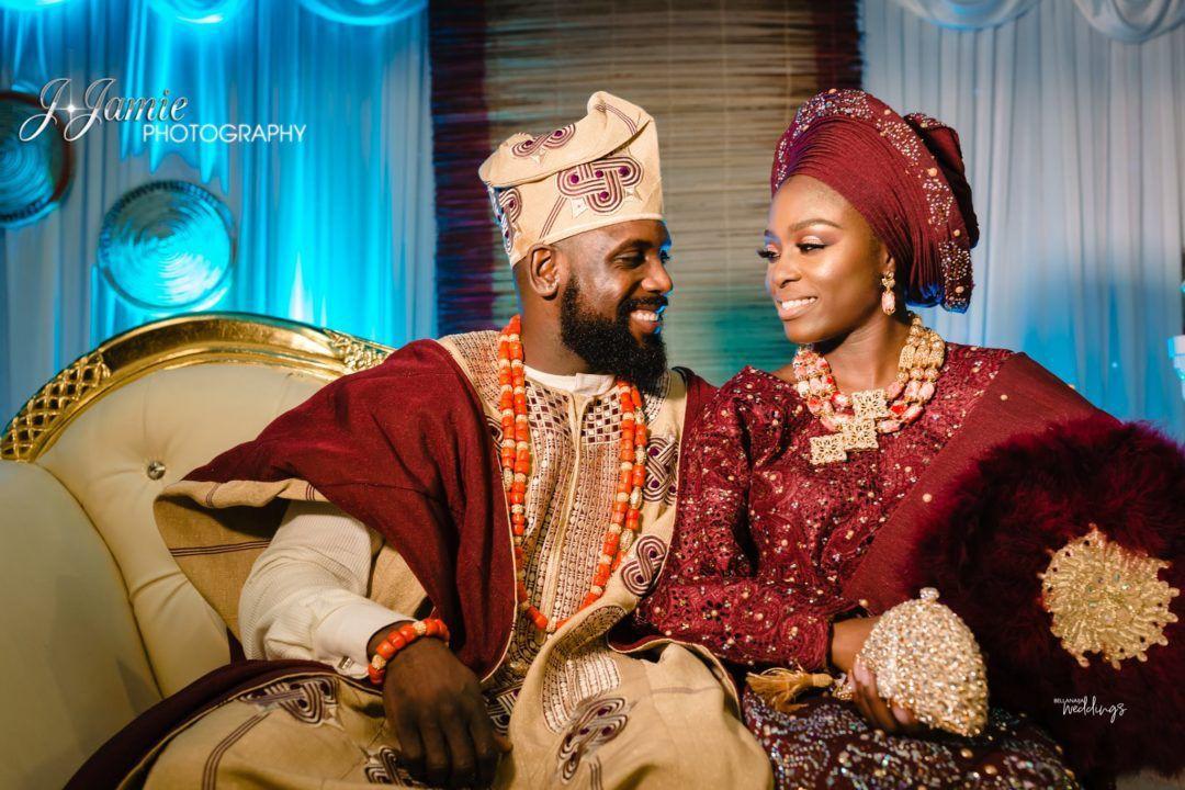 Nigerian Dresses For Nigerian Brides, Wedding reception, Marriage proposal