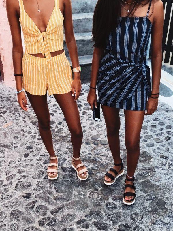Vsco summer outfits ideas, Romper suit