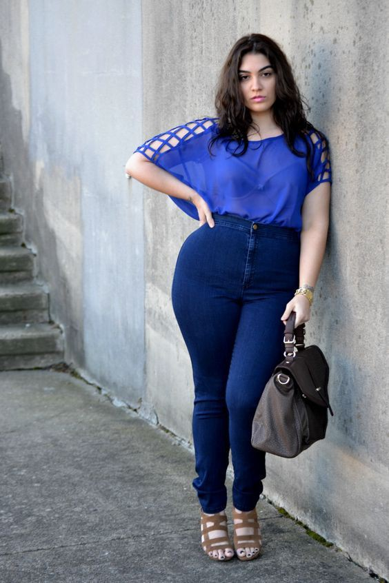 Fashion of today's need nadia aboulhosn jeans, Fashion To Figure