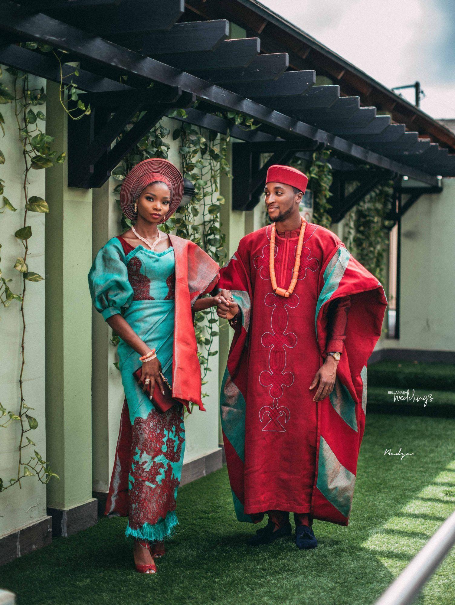 Nigerian Dresses For Nigerian Brides, Aso ebi, Akah Nnani