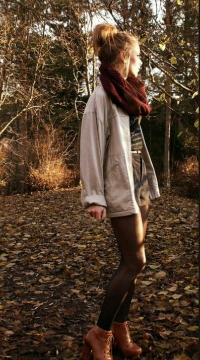Cute fall hiking outfits, Hiking boot