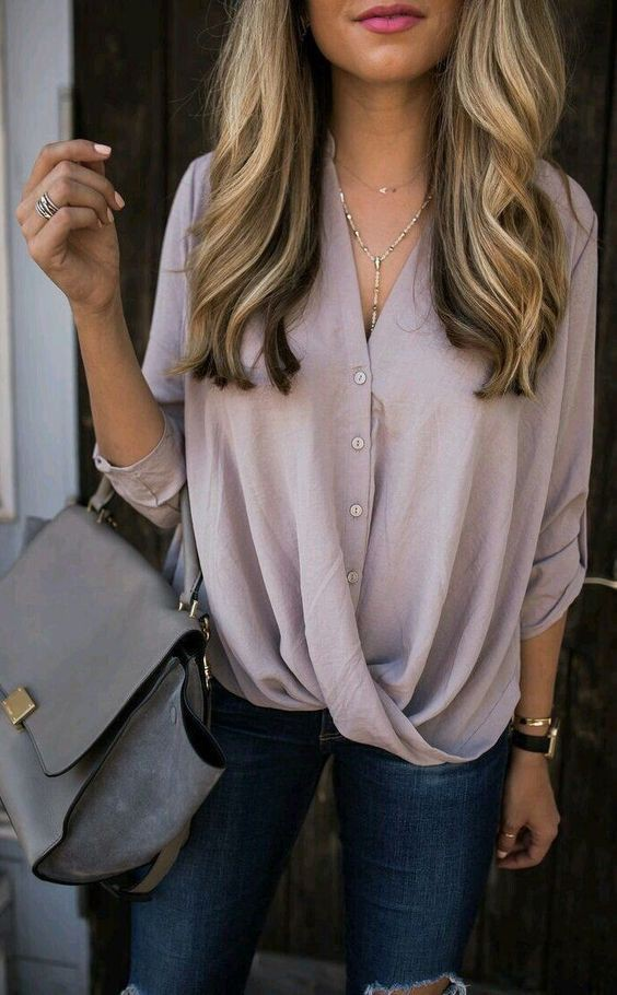 Like or follow), (NULL, in case you find these y necklace outfit, Casual wear