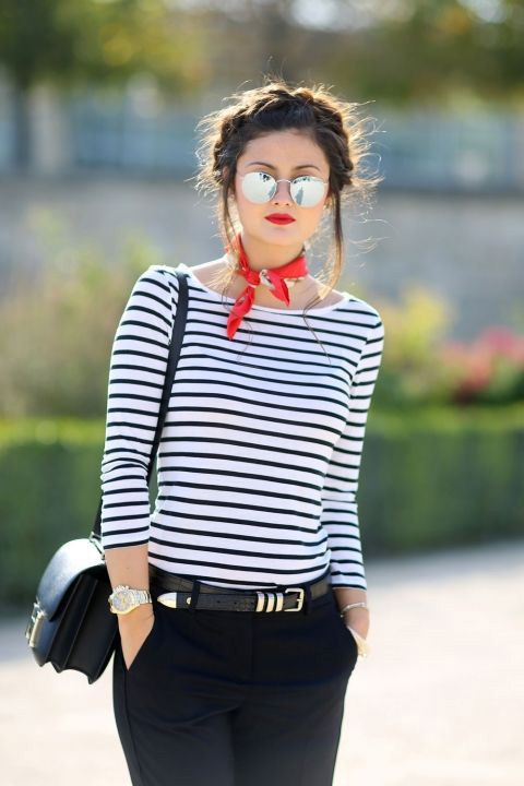 Find more of french outfit, French language