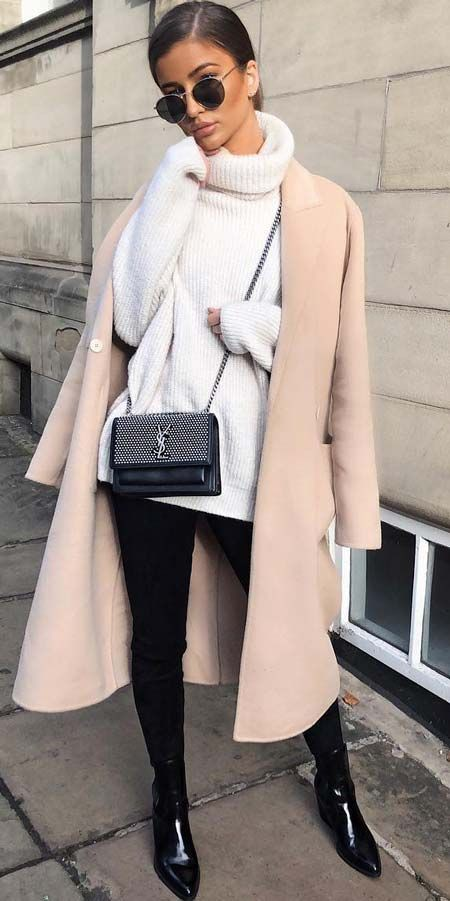 Awesome ideas for winter outfit, Winter clothing
