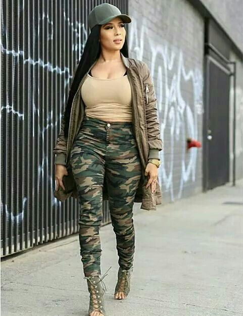 Heavenly ideas for camo pants outfit, Cargo pants