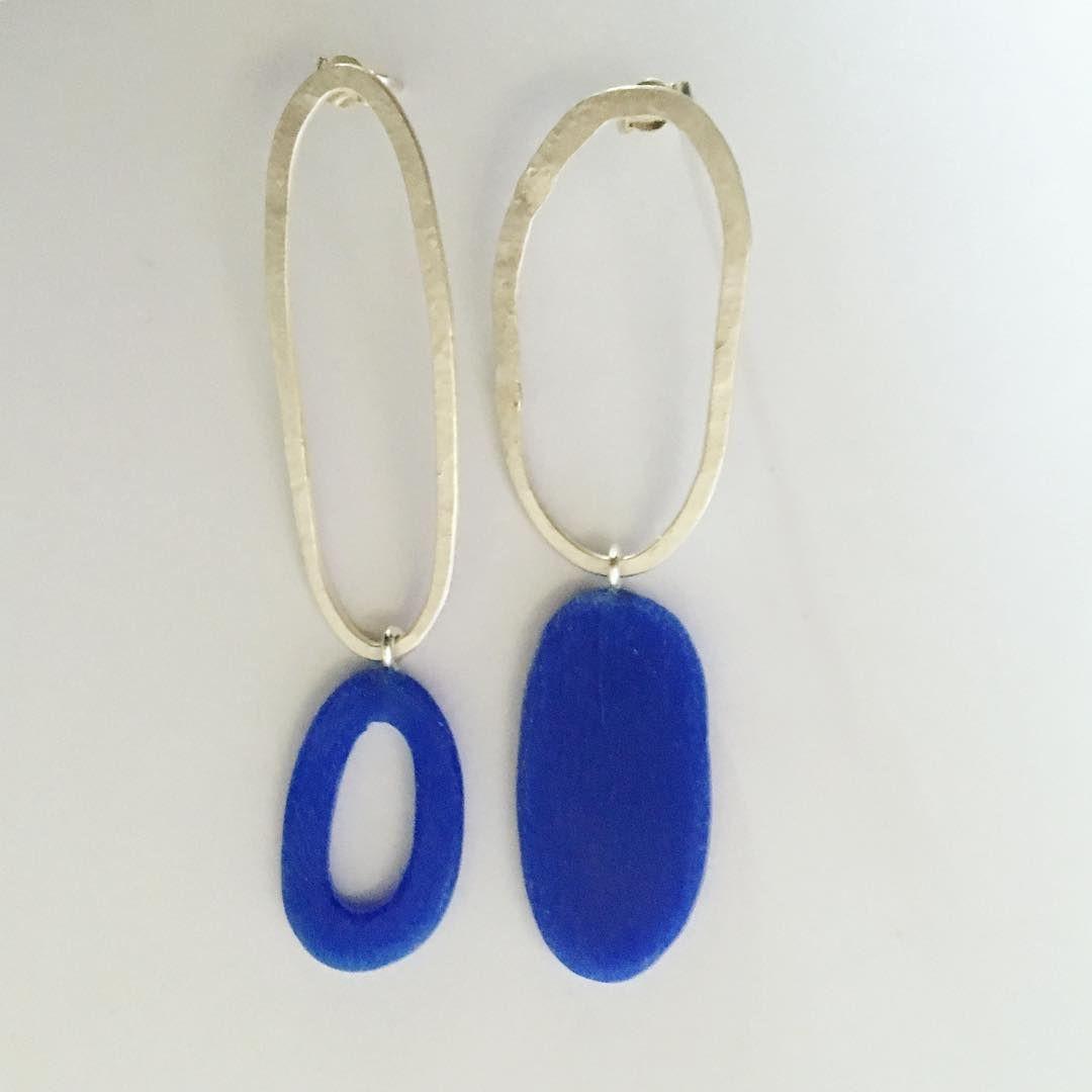 Asymmetrical Earrings Ideas, Body piercing jewellery, Jewelry design