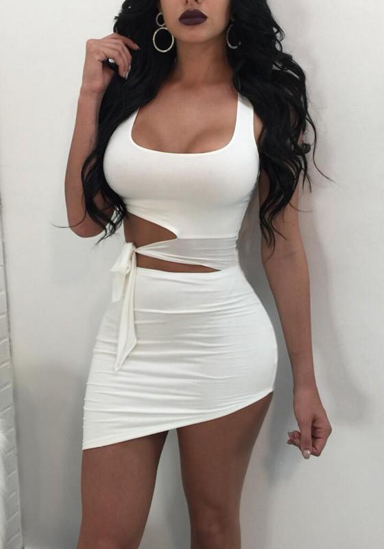 Fine and perfect sexy dress, Bandage dress