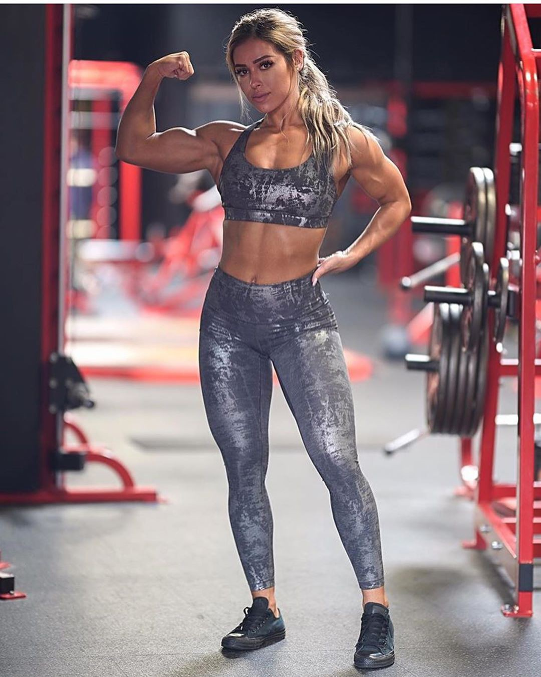 Latest and trendy cassandra martin, INSTA FITNESS MODELS