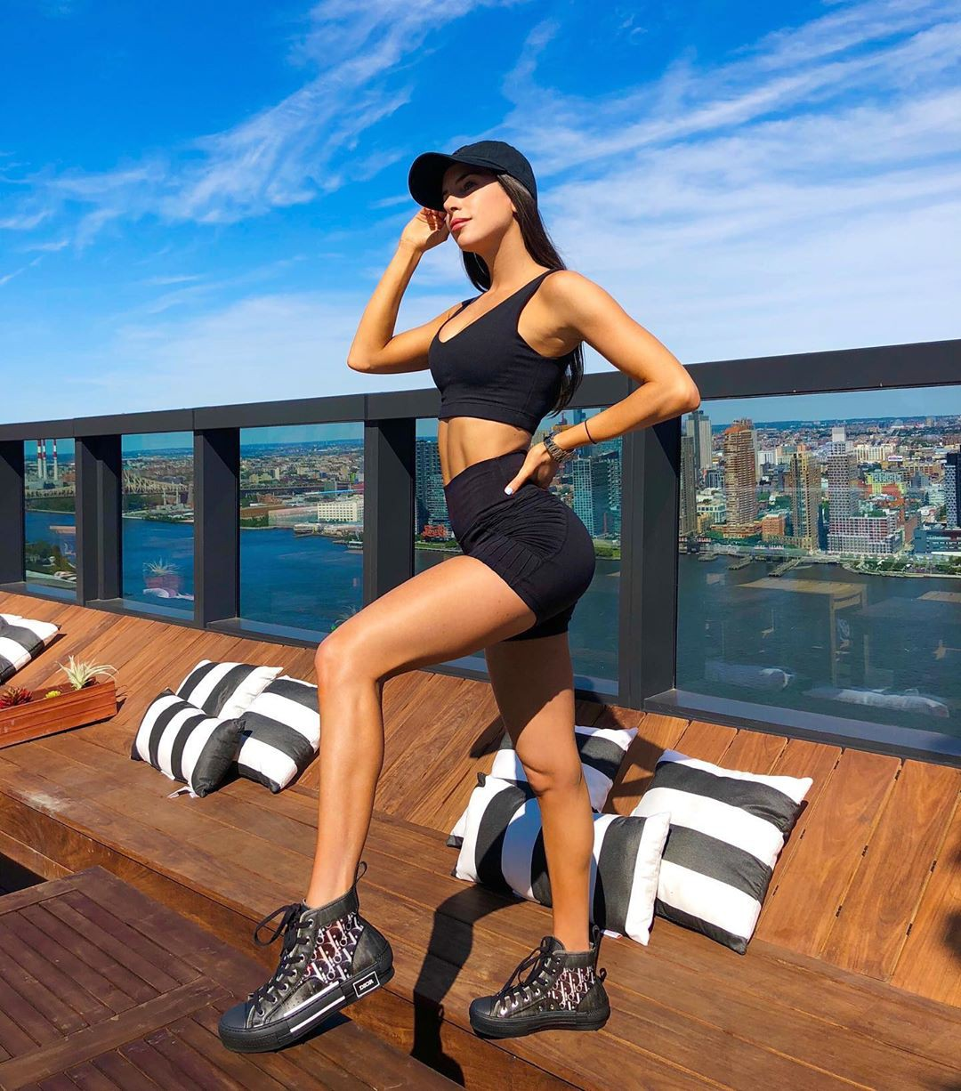 Perfect looking mujeres instagram 2019, Jen Selter Workout