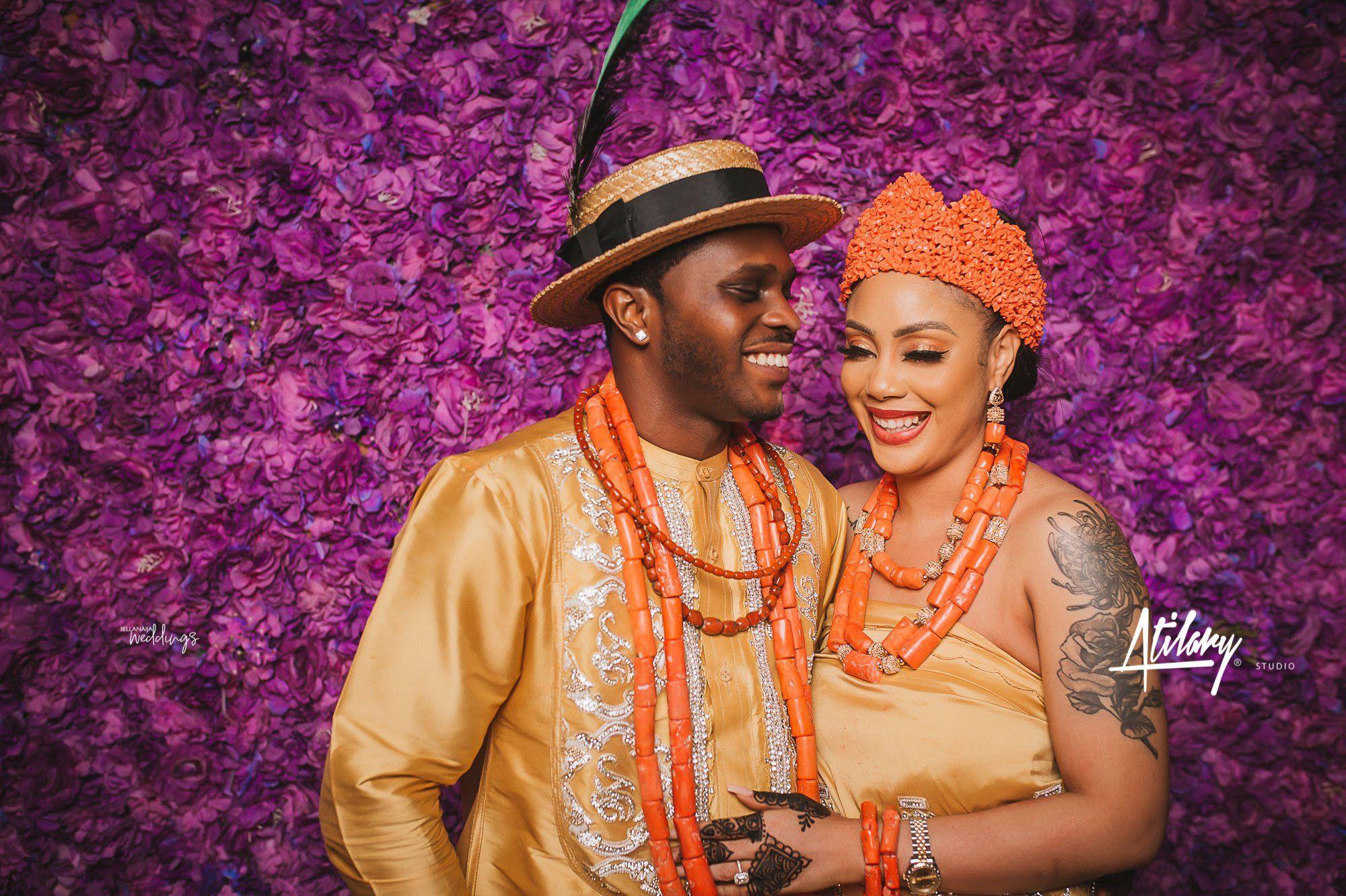Nigerian Dresses For Nigerian Brides, Wedding Planner, Wedding dress