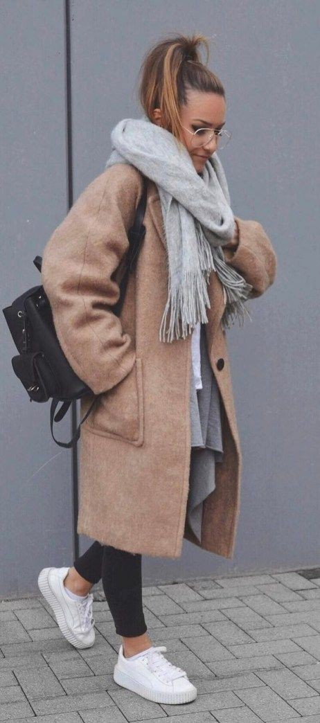 Casual winter outfit ideas winter