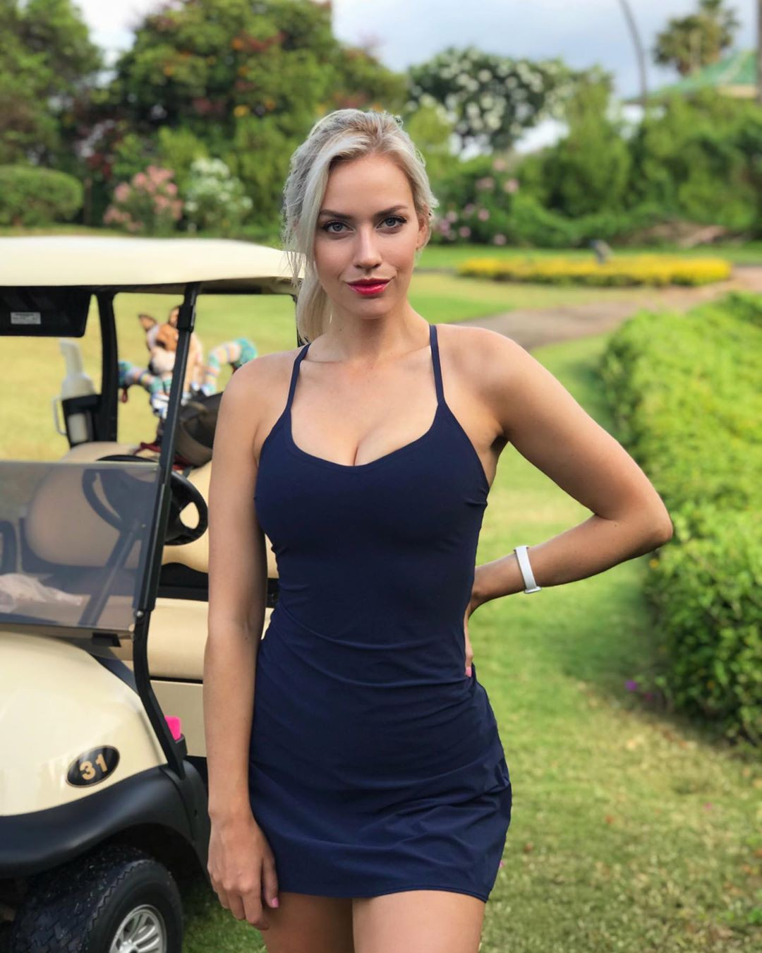 Find out more on paige spiranac instagram