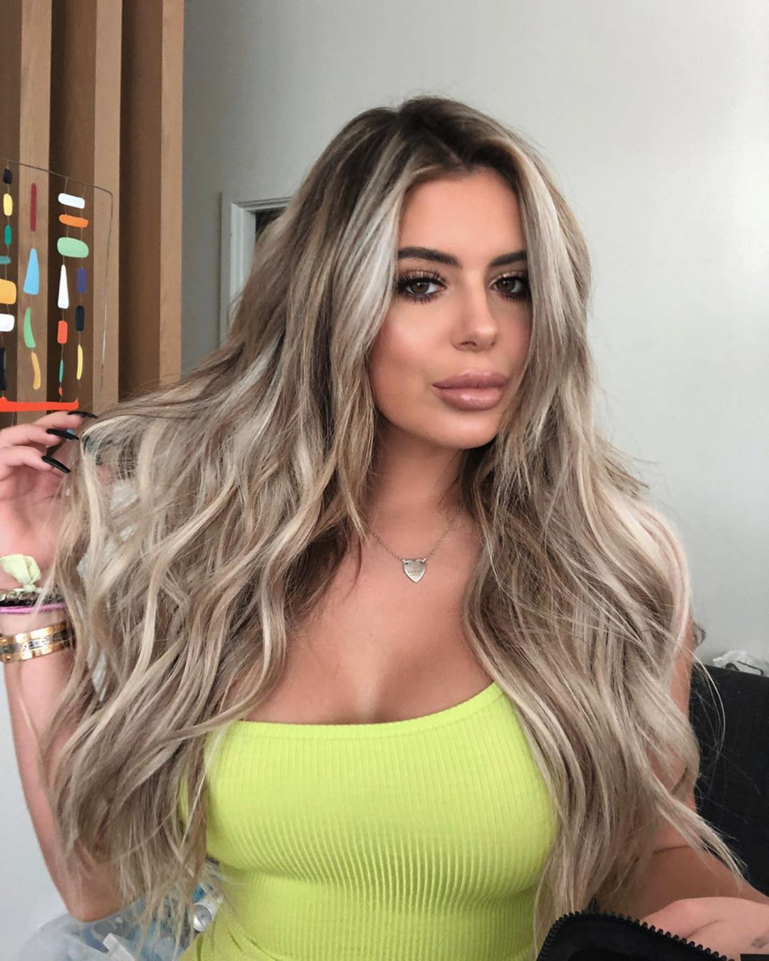 Awesome Tips Related To Brielle Biermann Hair Human Hair Color